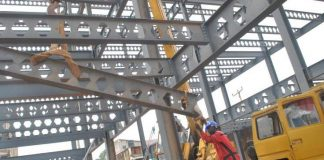 Steel supply deal marks a turning point for firms