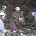 Kericho Steel Factory To Boost Construction in South Rift