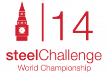 steelChallenge-14 registration open