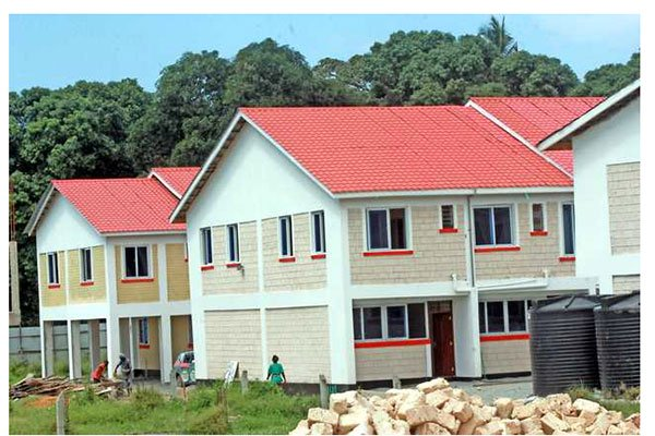 Housing deals fall Sh69bn on City Hall permits hitch