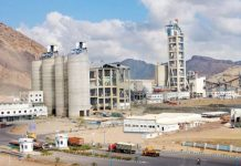 A vicious Price War Erupts in the Cement Business